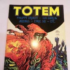 Cómics: TOTEM - NUM 20 - ED. NUEVA FRONTERA- 1977. Lote 99702572