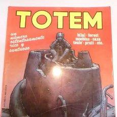 Cómics: TOTEM - NUM 31 - ED. NUEVA FRONTERA- 1977. Lote 99702642