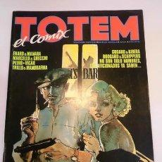 Cómics: TOTEM EL COMIX - NUEVA EPOCA - NUM 31 - ED. NUEVA FRONTERA- 1977. Lote 99702654