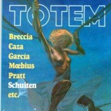 Comics: TOTEM. Nº 36. NUEVA FRONTERA. AÑO 1977. Lote 99724579