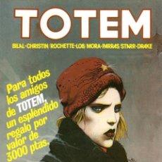 Cómics: TOTEM. Nº 56. NUEVA FRONTERA. AÑO 1977. Lote 99725299