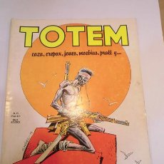 Cómics: TOTEM - NUM 23 - ED. NUEVA FRONTERA- 1977. Lote 99702556