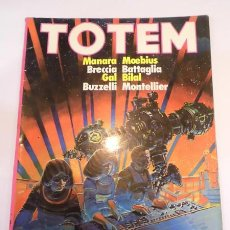 Cómics: TOTEM - NUM 42 - ED. NUEVA FRONTERA- 1977. Lote 99702646
