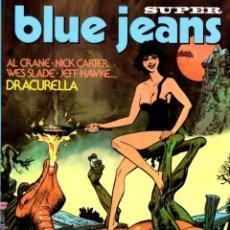 Comics: SUPER BLUE JEANS. Nº 24. AÑO 1977. Lote 99955067