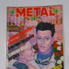 Cómics: METAL HURLANT Nº 24. TDKC33. Lote 103036095