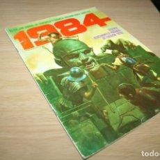 Cómics: COMIC 1984 Nº 11 - TOUTAIN. Lote 109160675