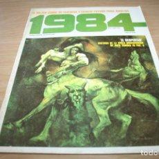 Cómics: COMIC 1984 Nº 7 - TOUTAIN. Lote 109161275