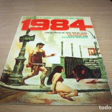 Cómics: COMIC 1984 Nº 5 - TOUTAIN. Lote 109161563