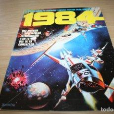 Cómics: COMIC 1984 Nº 3 - TOUTAIN 2ª EDICIÓN. Lote 109161747