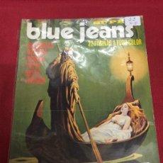 Cómics: SUPER BLUE JEANS NUMERO 22 BUEN ESTADO REF.34B. Lote 109228335