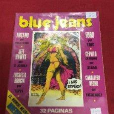 Cómics: SUPER BLUE JEANS NUMERO 17 BUEN ESTADO REF.34B. Lote 109228471