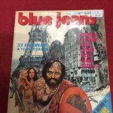 Cómics: SUPER BLUE JEANS NUMERO 18 BUEN ESTADO REF.34B. Lote 109228487