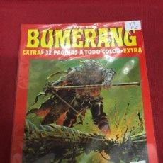 Cómics: SUPER BUMERANG NUMERO 19 BUEN ESTADO REF.34B. Lote 109228935