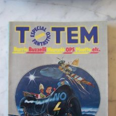 Cómics: TOTEM ESPECIAL EXTRA FANTÁSTICO Nº 1. TOTEM EXTRA 17.. Lote 115814615