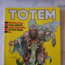 Cómics: TOTEM Nº 48.. Lote 115817347