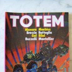 Cómics: TOTEM Nº 42.. Lote 115817995