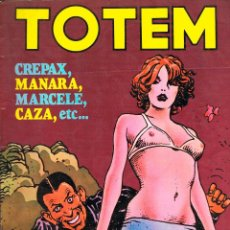 Cómics: TOTEM Nº 43, PRIMERA ÉPOCA. Lote 116244379