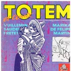 Cómics: TOTEM Nº 40, NUEVA ÉPOCA. Lote 116244447