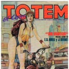 Cómics: TOTEM Nº 33. Lote 116244507