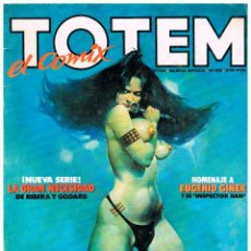 Cómics: TOTEM Nº 29. Lote 116244551