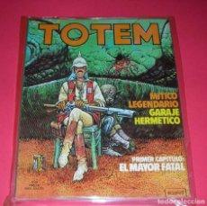 Cómics: REVISTA TOTEM Nº 28 NUEVA FRONTERA BUEN ESTADO . V-1980 . Lote 118594235