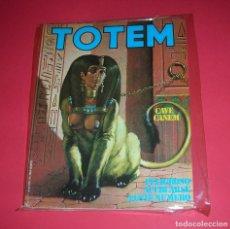 Cómics: REVISTA TOTEM Nº 32 NUEVA FRONTERA BUEN ESTADO . I-1981 . Lote 118594607