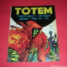 Cómics: REVISTA TOTEM Nº 20 NUEVA FRONTERA BUEN ESTADO . VII-1979 . Lote 118594891