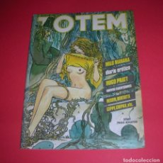 Cómics: REVISTA TOTEM Nº 63 NUEVA FRONTERA BUEN ESTADO . I-1985 . Lote 118595315