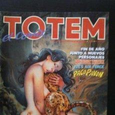 Cómics: TOTEM EL COMIX Nº50. Lote 119201867