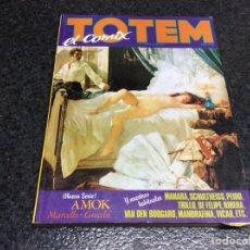 Cómics: TOTEM EL COMIX - TOMO RECOPILATORIO Nº 25, 26, 27,. Lote 121249347