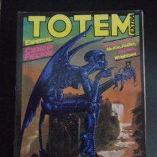 Cómics: TOTEM EXTRA Nº 21 ESPECIAL CIENCIA FICCION. Lote 121262771