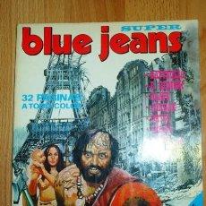 Cómics: SUPER BLUE JEANS. NÚM. 18. Lote 121320723