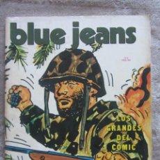 Cómics: BLUE JEANS Nº 8 1977. Lote 128139491
