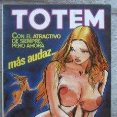 Cómics: TOTEM Nº 58. NUEVA FRONTERA. Lote 128384163