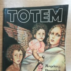 Cómics: TOTEM #29. Lote 134216386