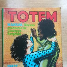 Cómics: TOTEM #38. Lote 134216614