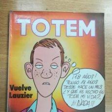 Cómics: TOTEM #51. Lote 134217022