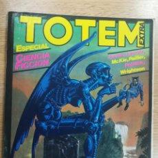 Cómics: TOTEM ESPECIAL CIENCIA FICCION. Lote 134219214