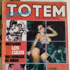 Cómics: COMIC TOTEM N. 21. Lote 153627121