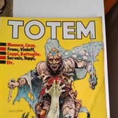 Cómics: COMIC TOTEM N. 48. Lote 153628714