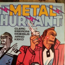 Cómics: COMIC METAL HURLANT N. 36. Lote 153639706