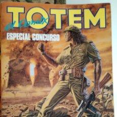Cómics: COMIC TOTEM AÑO 1987. Lote 153792378
