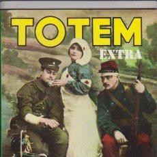 Cómics: TOTEM EXTRA - Nº 9 - ESPECIAL GUERRA - NUEVA FRONTERA EDITORIAL. Lote 155480626