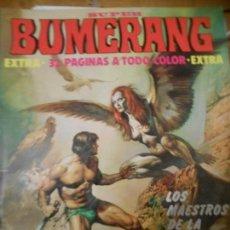 Cómics: SUPER BUMERANG 16. Lote 155505494