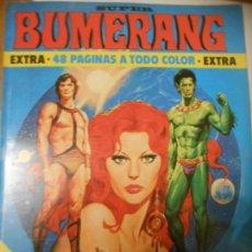 Cómics: SUPER BUMERANG 14. Lote 155505974