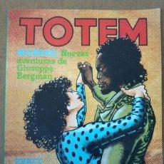 Cómics: TOTEM Nº 38 - NUEVA FRONTERA - OFI15SE. Lote 155687662