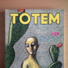 Cómics: TOTEM Nº 9 - COMIC. Lote 156631138