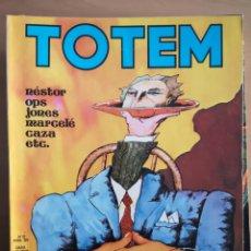 Cómics: TOTEM Nº 12 - COMIC. Lote 156632760