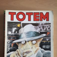 Cómics: TOTEM Nº 15 - COMIC. Lote 156633132