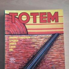 Cómics: TOTEM Nº 16 - COMIC - MOEBIUS. Lote 156633269